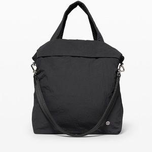 Lululemon On My Level Bag Large 30L